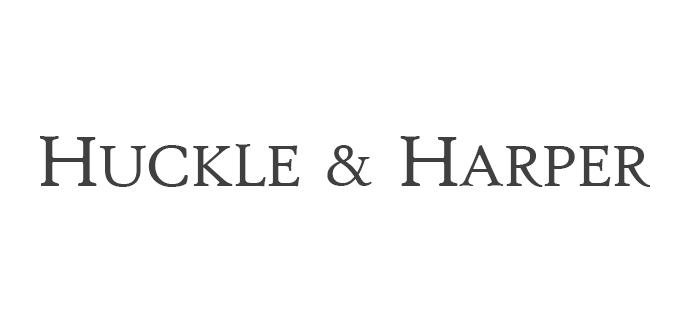 Huckle&Harper ropa moda caballeros accesorios lujo