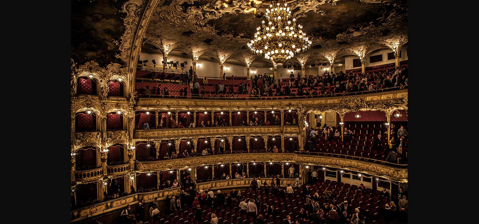 Teatro opera cultura musica lirica