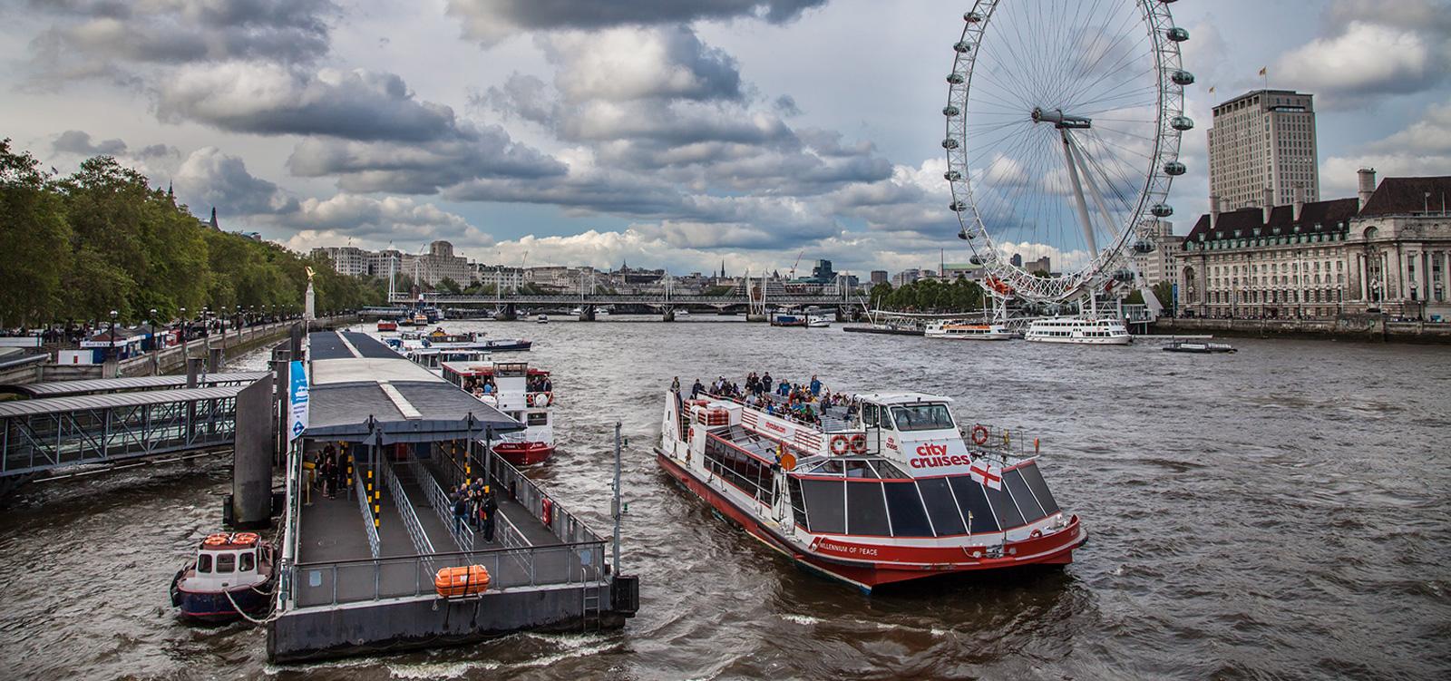 Fotógrafo viajes Londres ciudad