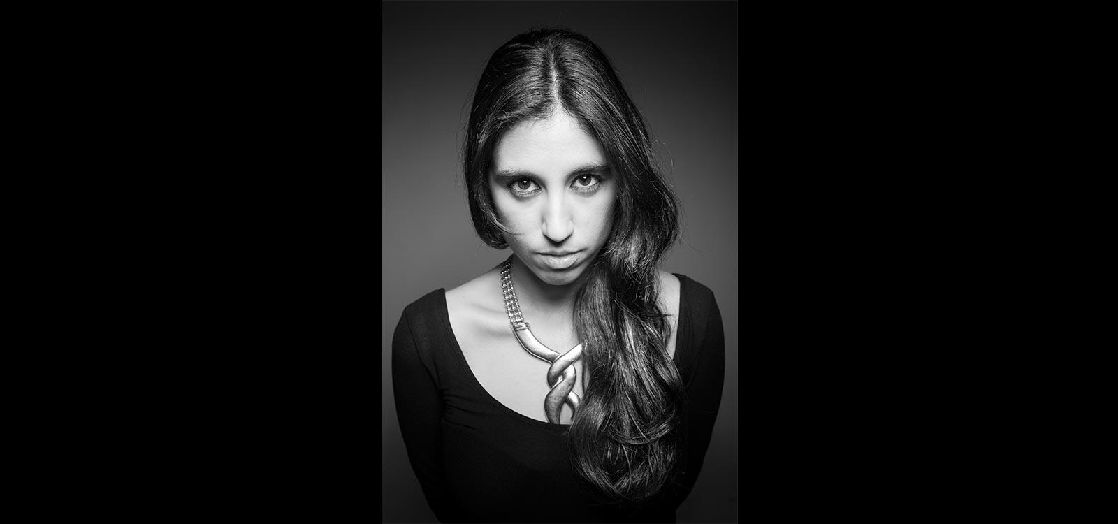 Fotógrafo De Estudio Y Retrato Social